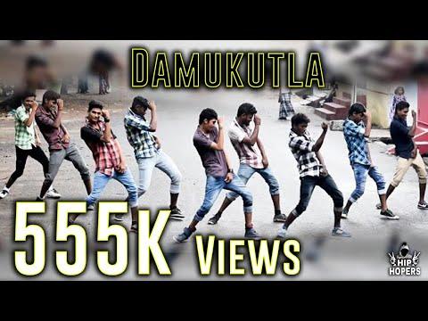 Damkutla Hip Hopers&GCC | Karaikal | Anirudh Album