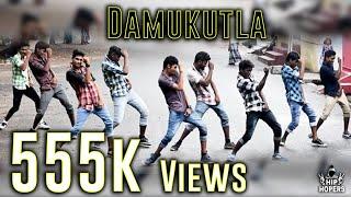 Damkutla Hip Hopers&GCC   Karaikal   Anirudh Album