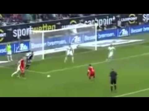 Wolfsburg vs Bayern Munich 1-6 | All goals & Highlights (Bundesliga) 8/03/2014