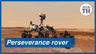 All you need to know about NASA's Perseverance rover
