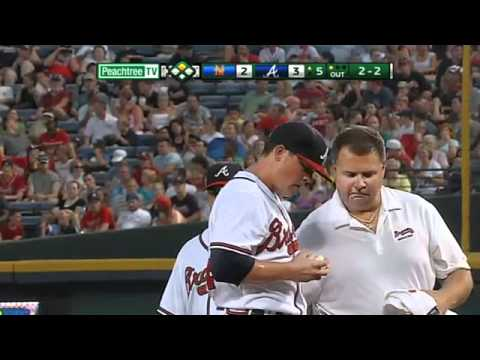 Medlen's injury
