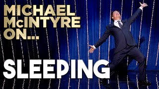 Download Sleeping Wife | Michael McIntyre Mp3 and Videos