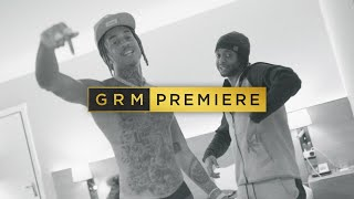 D Block Europe (Young Adz x Dirtbike LB) - Madow Like [Music Video] | GRM Daily