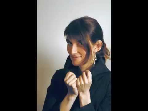 Prokofiev  Visions fugitives Op  22, Elisaveta Blumina