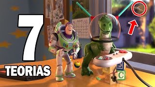 7 Теорій, Toy Story, що Ти Ніколи не Помітив