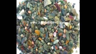 Agate Chips : Gemstone Chips : Gemstone Chips For Sale : Aqvariuam Stones - Agate Export
