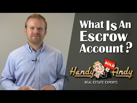 How Escrow Accounts Work - Rochester Real Estate Agent