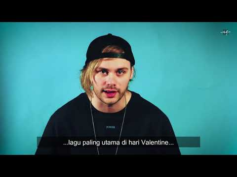 5SOS - Cocktail Chats // Ep.2 - Indonesian Subtitled