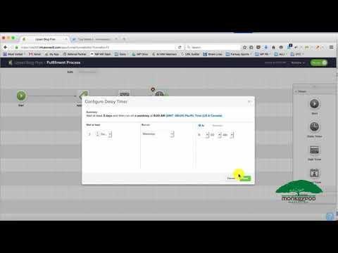 Monkeypod Mini Pod Tips Series - Video 4