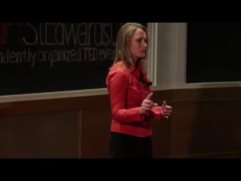 Change your career by stepping into your strengths at work | Lisa Cummings | TEDxStEdwardsU
