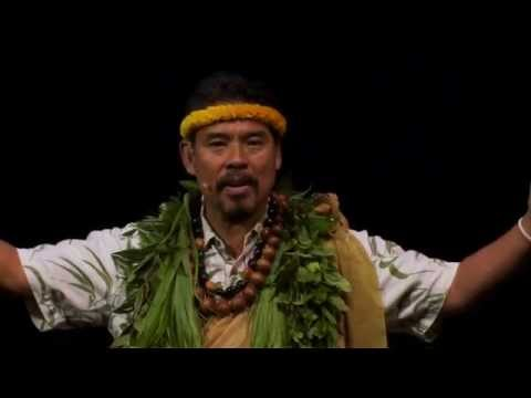Lessons from a thousand years of island sustainability | Sam 'Ohu Gon III, PhD | TEDxMaui