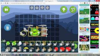 Bad Piggies Online 2017 Super Vehiculos P#2!!!!