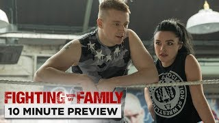 Fighting with My Family |10 Minute Preview| Film Clip | Own it now on Blu-ray, DVD, & Digital