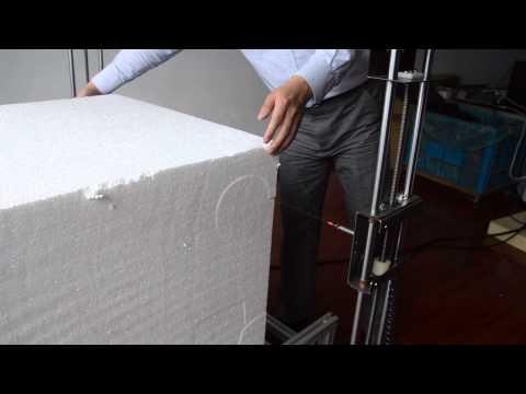 Hot Wire CNC Foam Cutter——www.hot-knife.cn