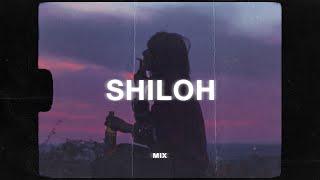 shiloh dynasty vibes 🌙 (sad music mix)