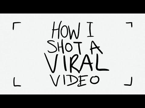 How I Shot a Viral Timelapse Film