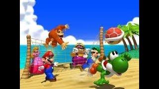Let's Play Mario Party 1- Yoshi's Island Adventure: Part 4