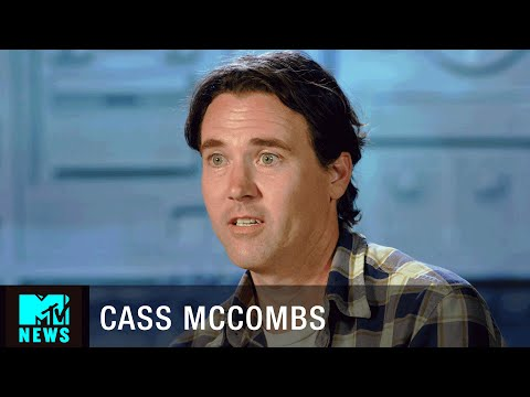 Cass McCombs Shares His Thoughts on Voting & Politics | MTV News