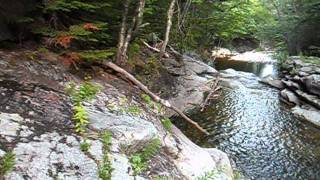 White Mountains,New Hampshire Trip   Part 1