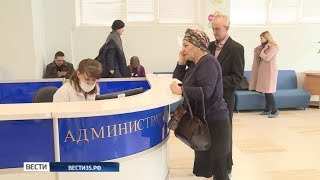 врачи городской поликлиники 4 в Вологде массово покидают рабочие места