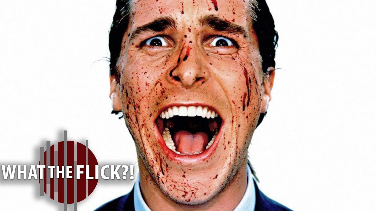Best Horror Movies of the 21st Century - American Psycho
