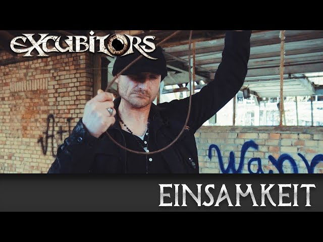 eXcubitors - EINSAMKEIT (offizielles Video)