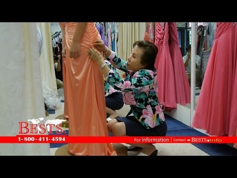 Wedding Gowns & Prom Dress Alterations @ Party Dress by Claudette ...