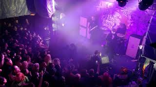 Sylar - Soul Addiction (Slamfest 2018 Tour, ATL)