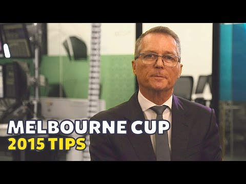 Melbourne Cup Tips 2015