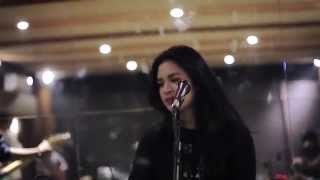 Raisa Live In Singapore - Preparation Part 1
