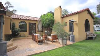 746 Mountain View Ave., Monrovia - Spanish - w/Guest House thumbnail