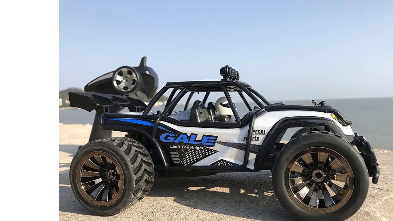 Best Electric Rc Car Off Road 5 Cars On