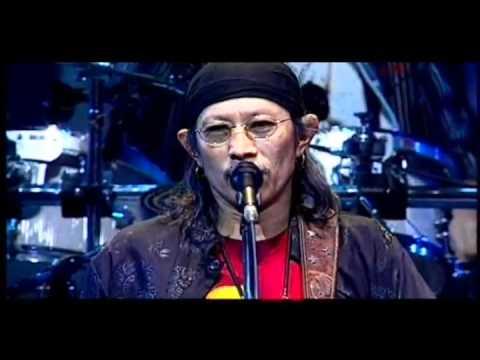 Carabao Concert 2009 Opening Songs 1/2