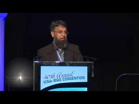 Muhammad (PBUH): The Unifier - Dr. Altaf Husain