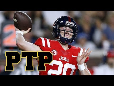 Shea Patterson Transfer: What It Means For Michigan Football