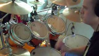 Bob Seger-Ramblin Gamblin Man Drum Cover