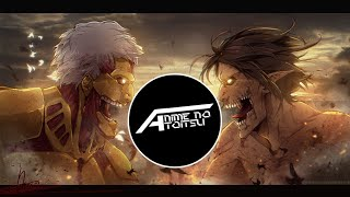 [Dubstep] Sasageyo Op 3 Attack On Titan (Dj-Jo Remix)