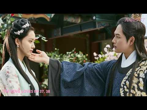 [HAPPY ENDING] FINAL The King Loves EP. 39, 40 Rin ♥ San