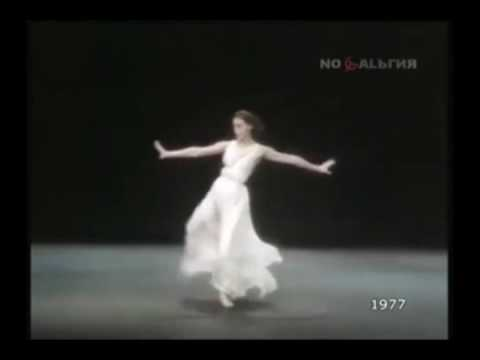 TOP 10 FAKE Isadora Duncan Ballet Imitators