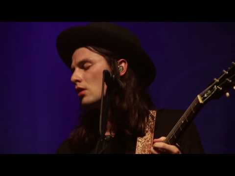James Bay - Let It Go @ OBIHall, Florence