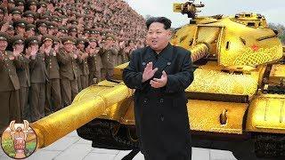 Zoom sur la vie du président nord-coréen, le leader qui terrorise le monde!