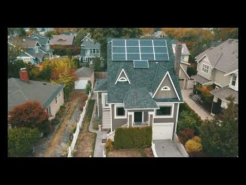 Queen Anne Roof & Solar Project by Pinnacle Roofing Professionals, LLC
