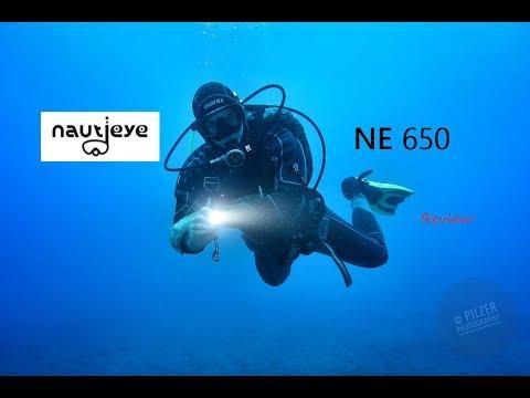 What A Mighty Backup Light!!  REVIEW | Nautieye NE650