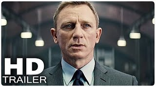 Spectre Trailer 2 | James Bond 2015