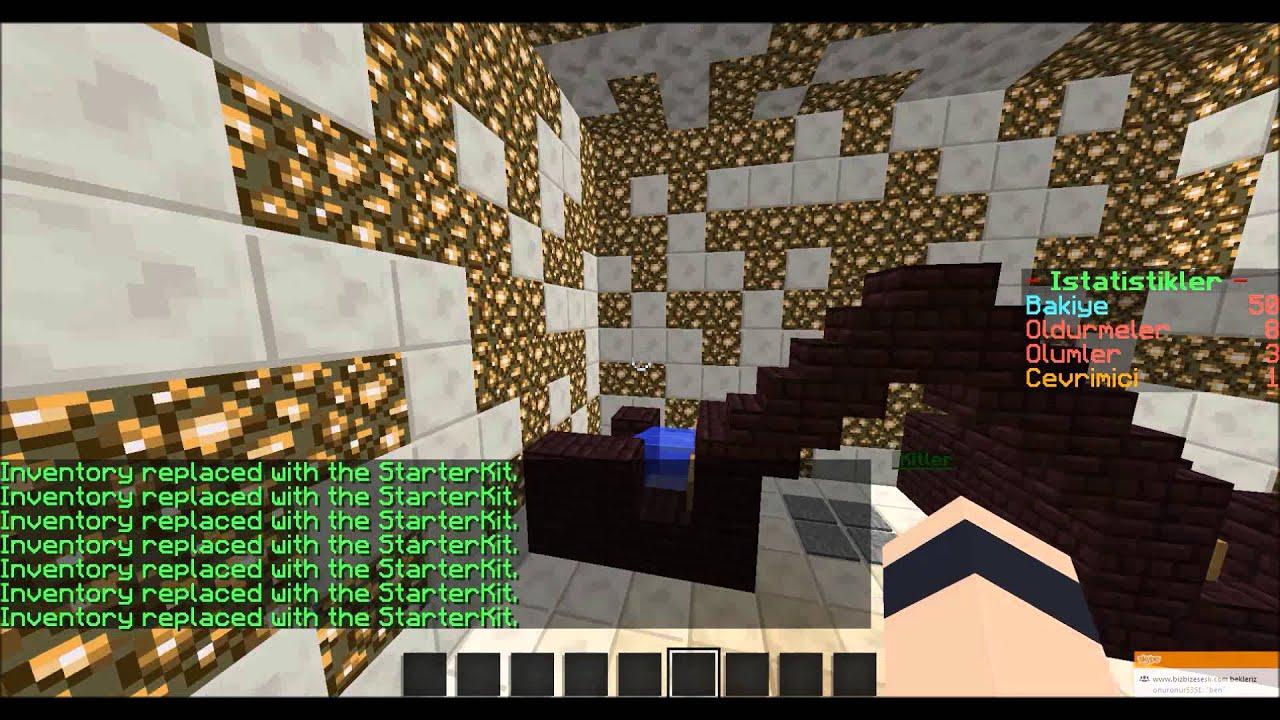 minecraft server tan t m youtube. Black Bedroom Furniture Sets. Home Design Ideas