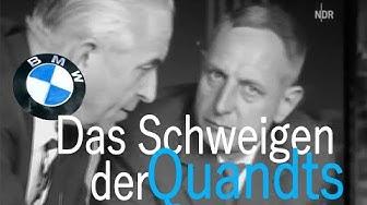 Das Schweigen der Quandts - Vollversion!
