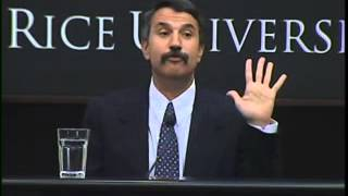 The Lexus and the Olive Tree(May 12, 1999 Pulitzer Prize-winning journalist and New York Times foreign affairs columnist Thomas Friedman discusses his book, The Lexus and the Olive ..., 2014-05-21T20:40:31.000Z)