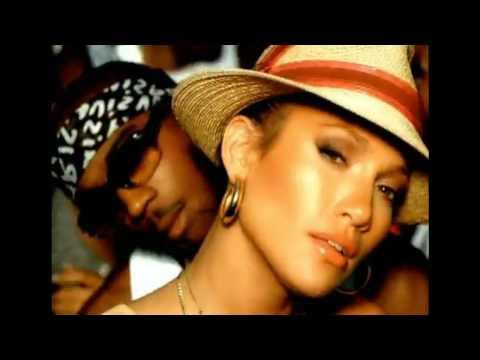 Jennifer Lopez X Ja Rule - I'm real (Zbylu remix) (instrumental)