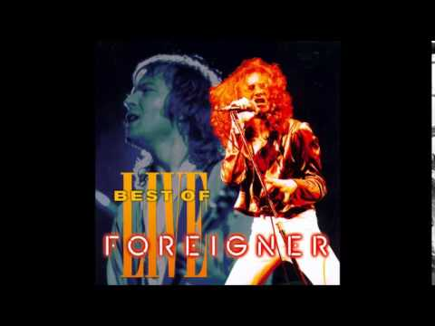 05 Foreigner  Dirty White Boy Classic Hits  1993