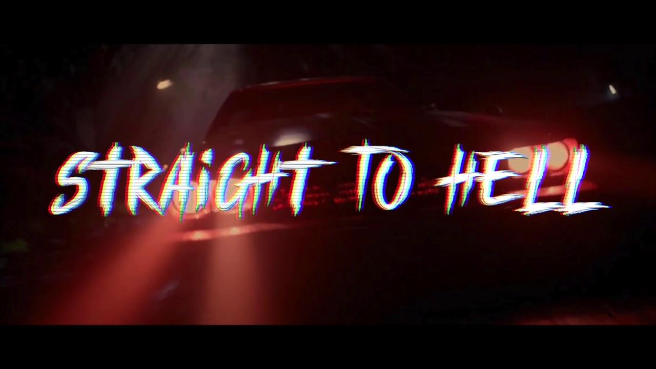 Straight To Hell - Original Rock Track